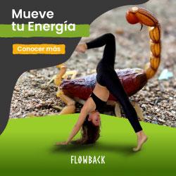 Flowback Fitness